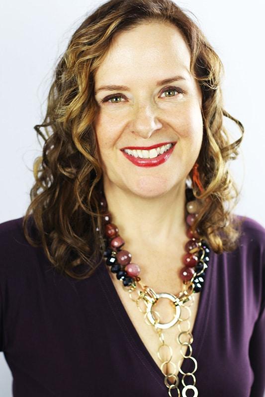 April Mitchell-Boudreau