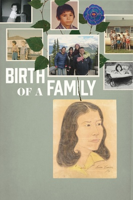 Birth of a Family Poster