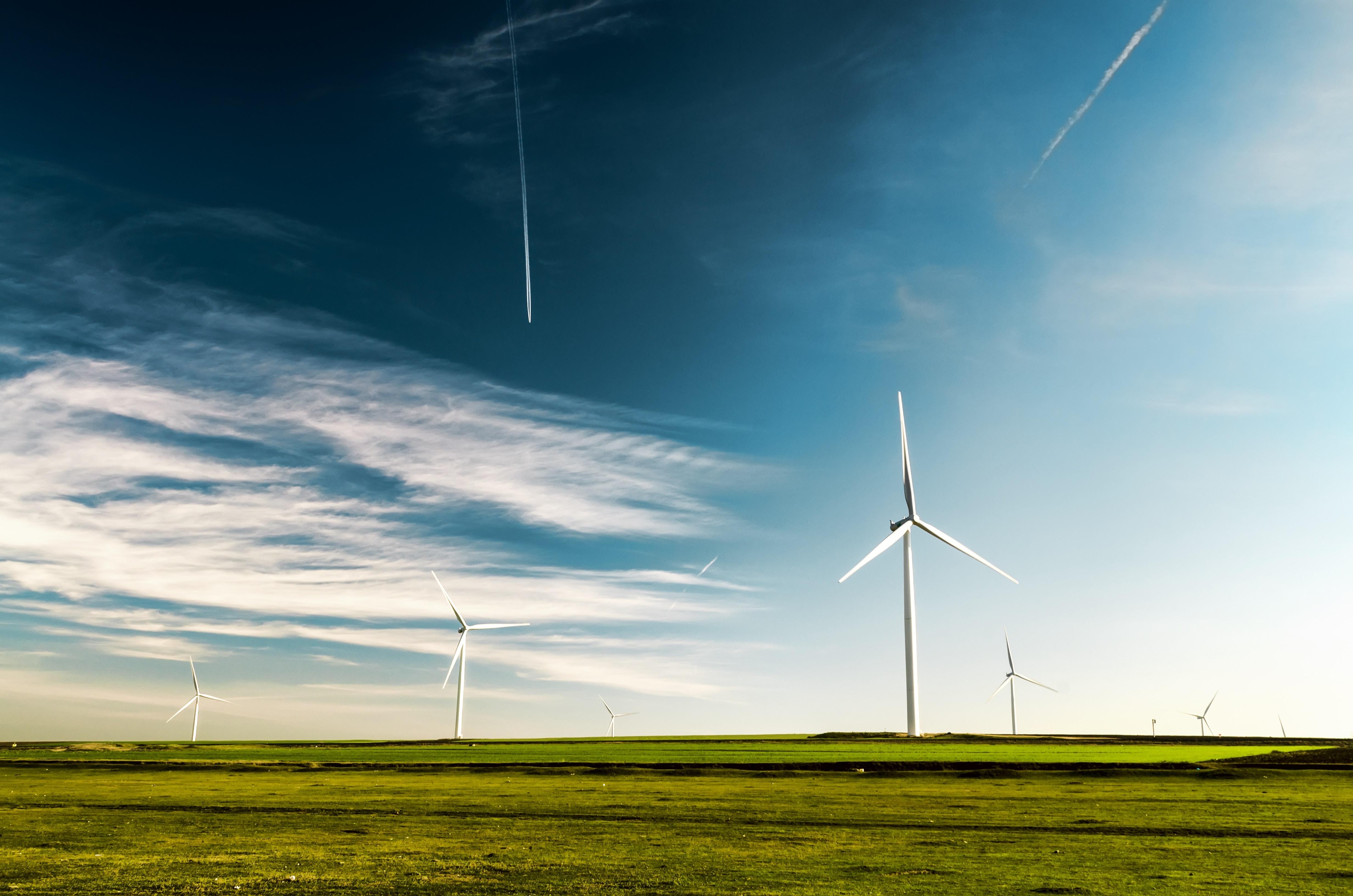Lighting the Way: Indigenous Renewable Energy Projects